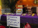 Alzheimer's Bake Sale