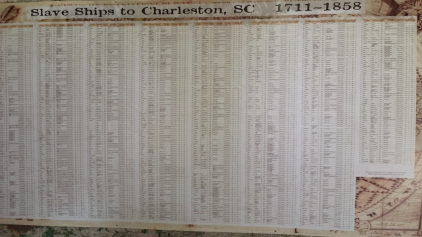 Slave Ships... but there were more