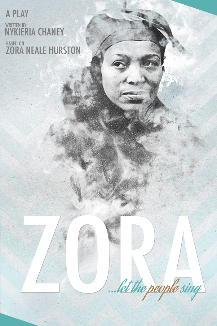 Zora! Let The People Sing!