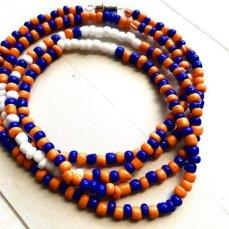 Tranquility African Waist Beads